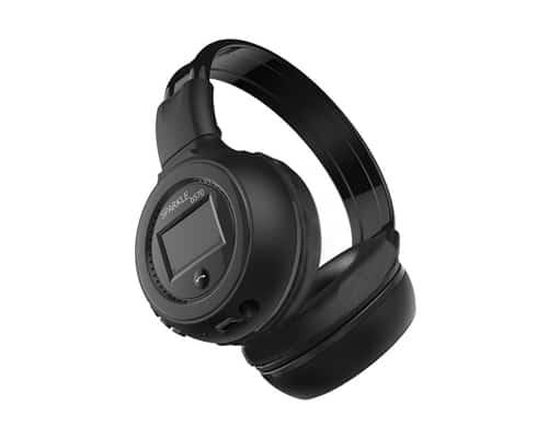 Bluetooth Headphone Terbaik Zealot B570