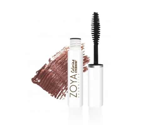 Zoya Coloring Eyebrow