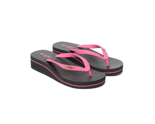 Sandal Pantai Terbaik untuk Wanita Ando Nice Queen Sandal Pantai