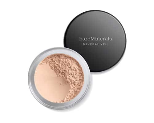 Base Makeup Terbaik - BareMinerals Mineral Veil Finishing Powder