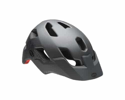 Helm Sepeda Bell BS Stoker Mat TI L 14 US