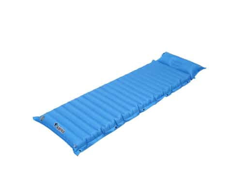 Bluefield Inflatable Outdoor Camping Pad