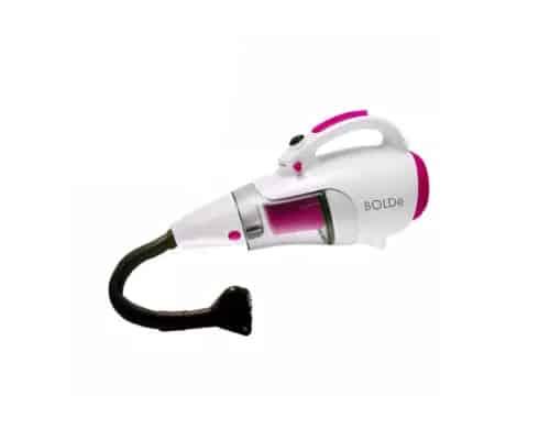 Bolde Super Hoover Vacuum Cleaner Portable Terbaik