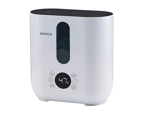 Humidifier Terbaik Boneco Ultrasonic Humidifier U350