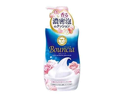 Bouncia Body Soap Elegant Relax