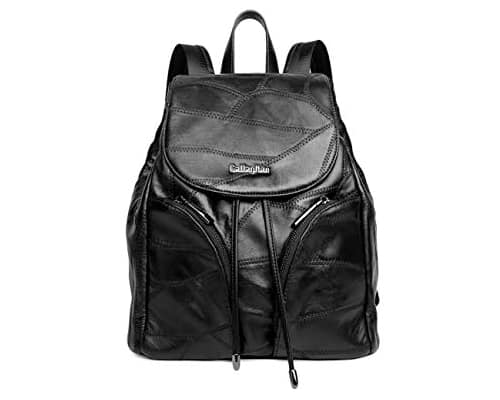 Callaghan Leather Daypack