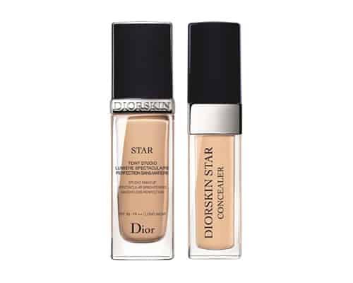 Christian Dior Diorskin Star