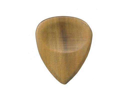 Pick Gitar Terbaik Clayton Exotic Blond Wood