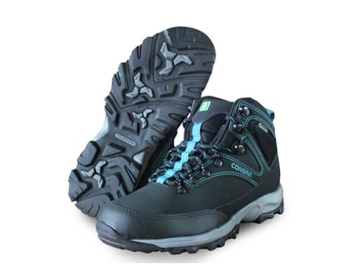 Sepatu Trekking Terbaik Consina Ascend