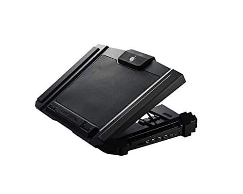 Kipas Laptop (Cooling Pad) Terbaik Cooler Master SF-17