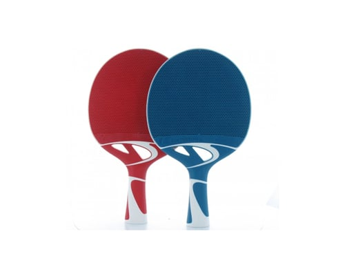 Raket Tenis Meja Terbaik Cornilleau Tacteo Pack Duo