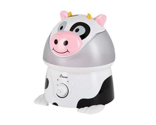Humidifier Terbaik Crane Curtis The Cow