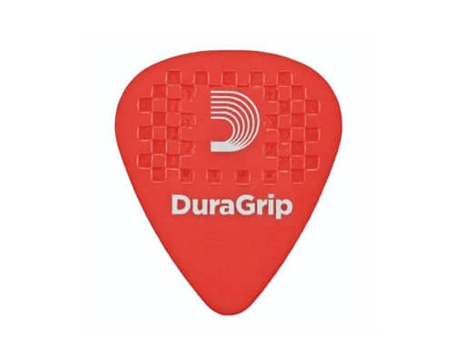 Pick Gitar Terbaik DAddario DuraGrip – Super Light