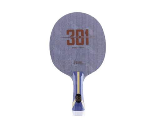 Raket Tenis Meja Terbaik DHS Hurricane 301 FL