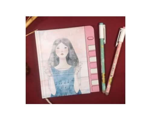 Diary Password