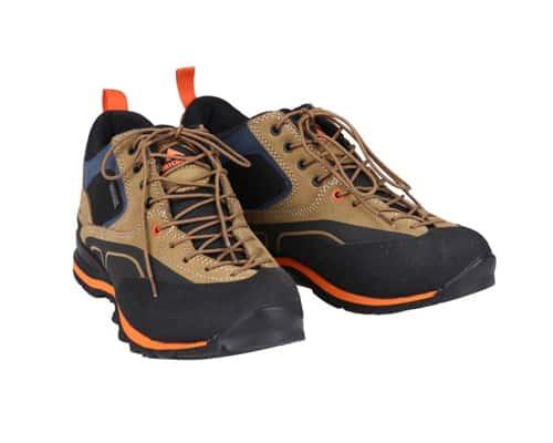 Sepatu Trekking Terbaik Eiger Anaconda 2.0
