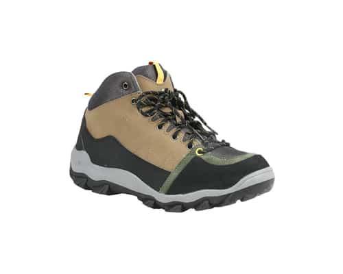 Sepatu Trekking Terbaik Eiger Mid Boot Shamrock