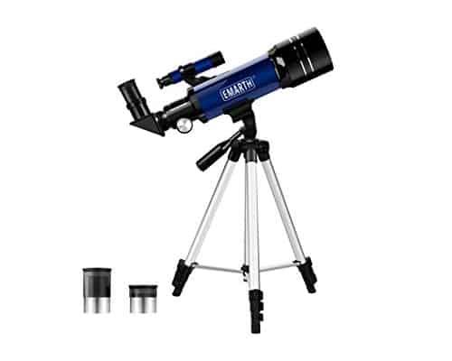 Emarth Astronomical Refracter Telescope