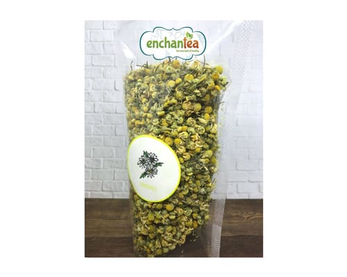 Enchantea Chamomile Flower Tea
