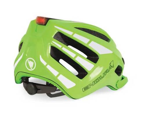 Helm Sepeda Endura Luminite Helmet