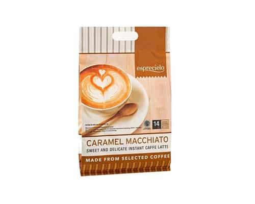 Kopi Instan Terbaik Esprecielo Caramel Macchiato
