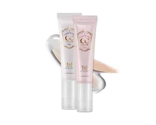Produk Etude House CC Cream