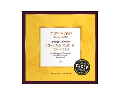 Gryphon Tea Chamomile Dream