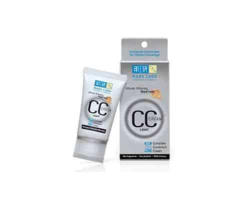 Hada Labo CC Cream Ultimate Whitening
