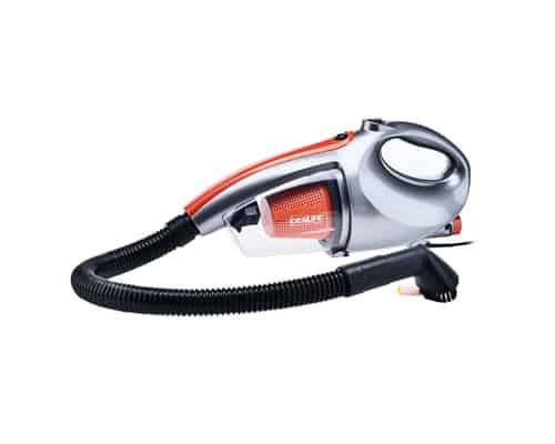 Idealife Vacuum and Blower 2 in 1 - Vacuum Cleaner Portable Terbaik