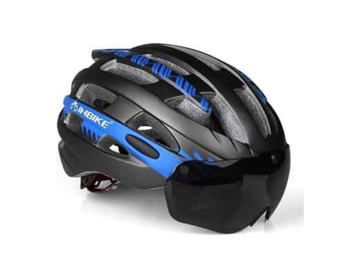 Helm Sepeda Inbike MX-3