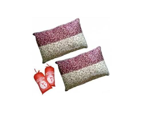 Bantal Tidur Terbaik Jesselyn Premium Pillow