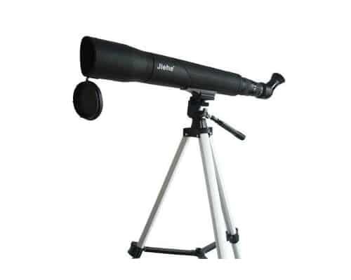 Jiehe Spotting Scope Telescope