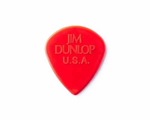Pick Gitar Terbaik Jim Dunlop Eric Johnson Jazz III