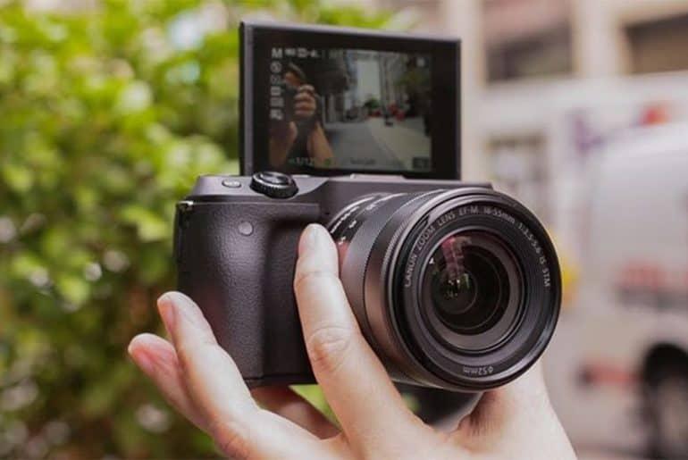 Kamera Digital untuk Selfie dan VloggingTerbaik