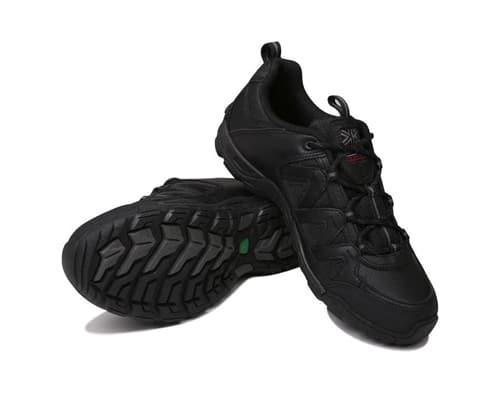 Sepatu Trekking Terbaik Karrimor Summit Mens Leather Walking Shoes