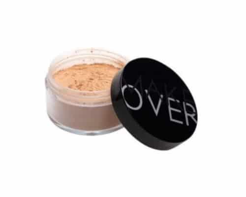 Make Over Silky Smooth Translucent Powder - Bedak Tabur Terbaik untuk usia 30-an
