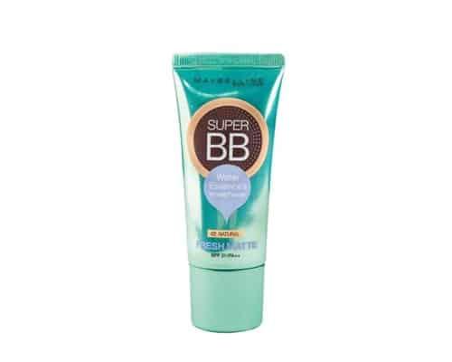 Base Makeup Terbaik - Maybelline Super BB Cream-Fresh Matte