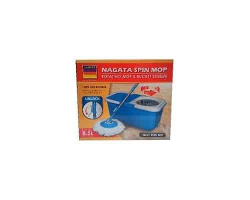 Nagata Spin Mop
