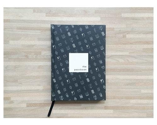 Peekmybook The Passbook