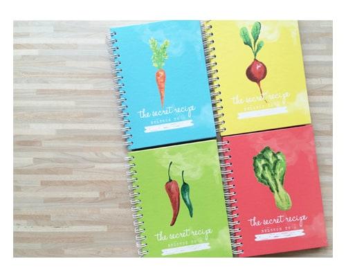 Peekmybook The Secret Recipe