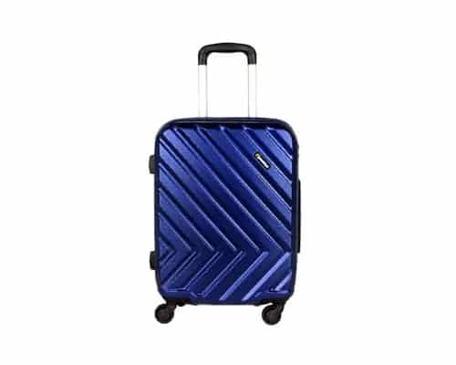 President Trolley Case Aero