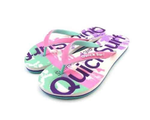 Sandal Pantai Terbaik untuk Wanita Quick Surf Sandal Wanita 2575