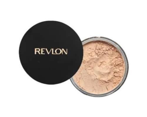 Revlon Touch And Glow Powder - Bedak Tabur Terbaik untuk usia 30-an