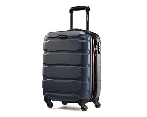Samsonite Omni PC 20 Inch Spinner