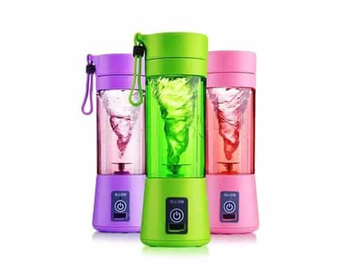 Shake n Go Portable Juicer Blender