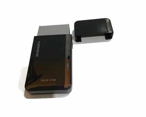 Alat Cukur Jenggot Terbaik ShengFa Rechargeable Shaver RSCW-2108