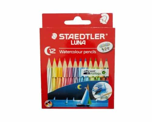 Staedtler Luna Aquarell Watercolour Pencils 137 C36