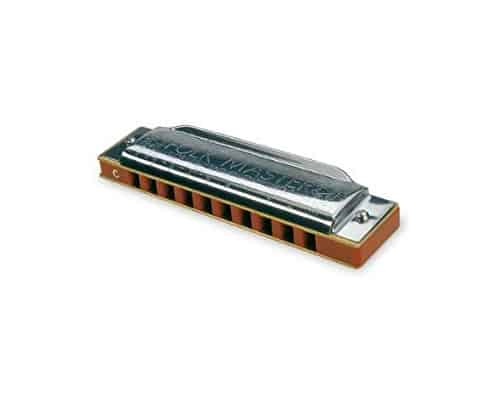 Harmonika Terbaik Suzuki Musical Instruments Folkmaster 1072