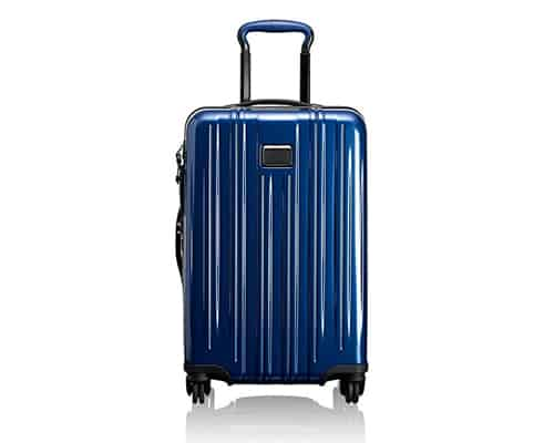 TUMI International Expandable Carry On V3