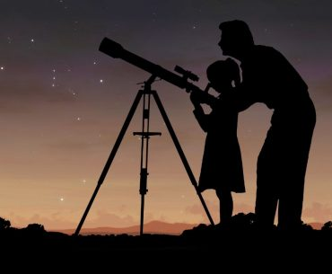 Teleskop Luar ANgkasa Terbaik